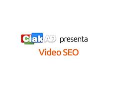 CiakAD Seo video per posizionare video annunci di aziende e sito web in prima pagina nei motori di ricerca, servizio web video marketing on line per ottenere traffico, incrementare utenti e vendite, video advertising e marketplace senza commissioni.