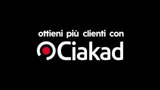 Ciakad Video Seo, tool per ottimizzare automaticamente i video per i motori di ricerca, scopri come ottenere visibilità per le tue campagne di video marketing, aumentare il traffico verso il tuo sito web e incrementare le vendite nel tuo e-commerce