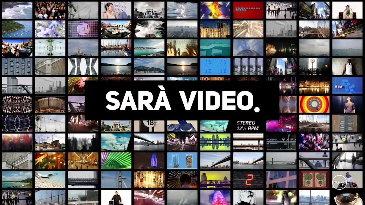 Video advance digital marketing, tool online Ciakad Video SEO technology
